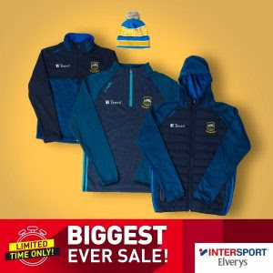 Tipperary GAA Merchandise