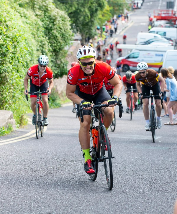 Going the Distance - Tour de Munster ready to hit the road on August 5th