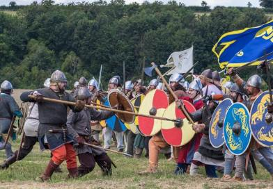 Living History Event July 13th & 14th 2019