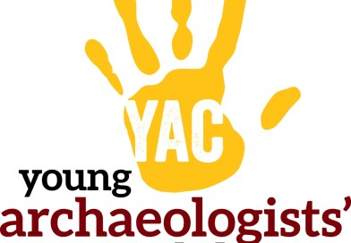 Launch of the Offa's Dyke Young Archaeologists' Club