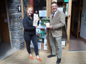 Offa's Dyke Association AGM with guest speaker @ Offa's Dyke Centre