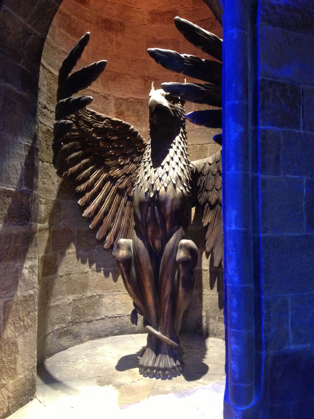 Warner Brothers Studio: The Making of Harry Potter Tour