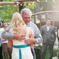 Non-sappy father  / daughter dance songs