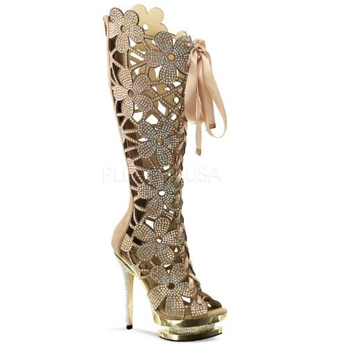 Available down to a size 5!