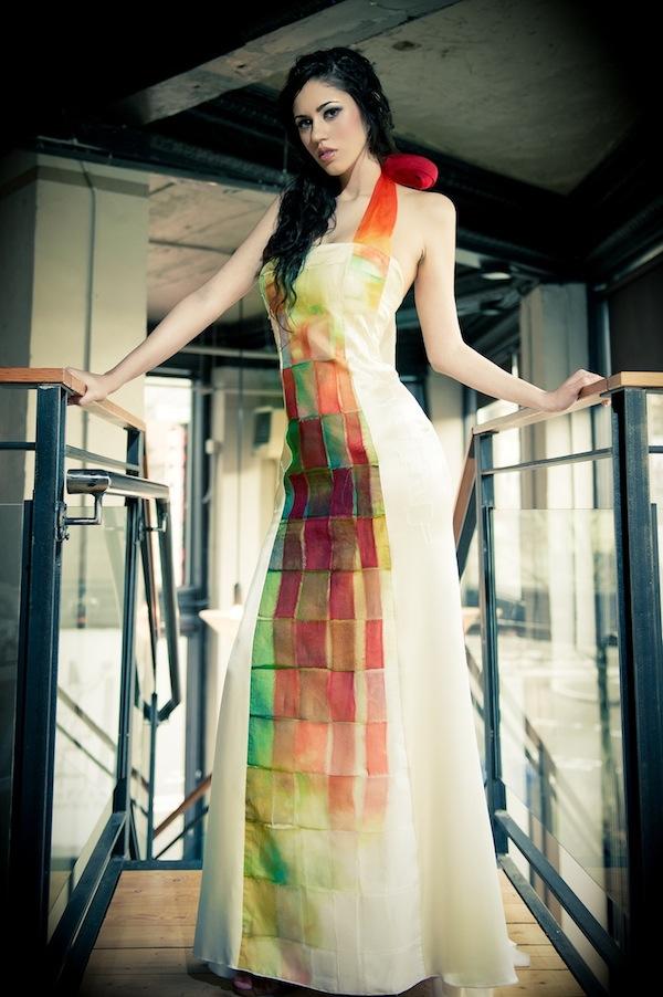 khandro dress