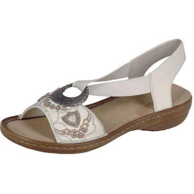 Orthopedic wedding shoes -- dare we say orthopedic chic?