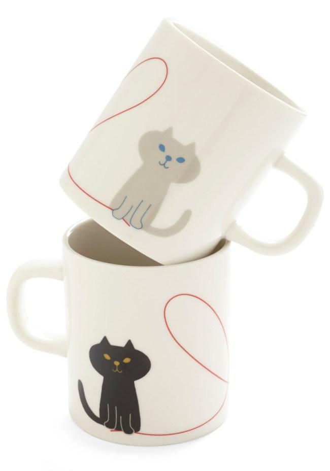 Thoughtful Pals Mug Set
