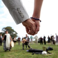 Offbeat Bride's guide to pagan weddings (Part 1 everything you wanted to know, but were afraid to ask!)