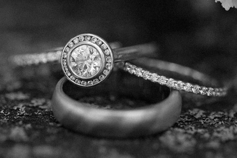 OBB Ring closeup