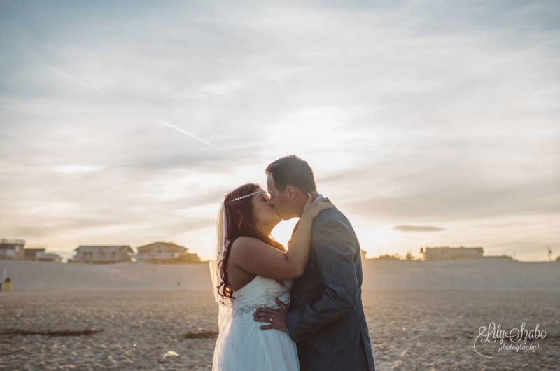 New Jersey wedding photography by Lily Szabo Photography