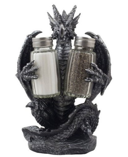 Nerdy housewares for your geeky kitchen registry as seen on @offbeatbride #geeky #kitchen #registry