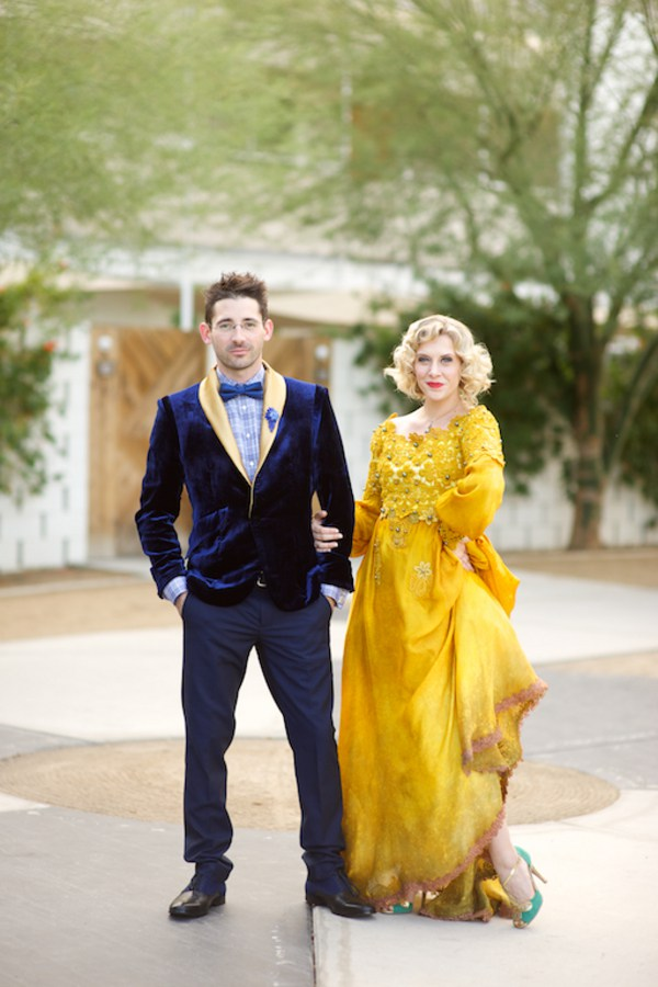 Some of our very favorite long sleeved wedding gowns as seen on @offbeatbride