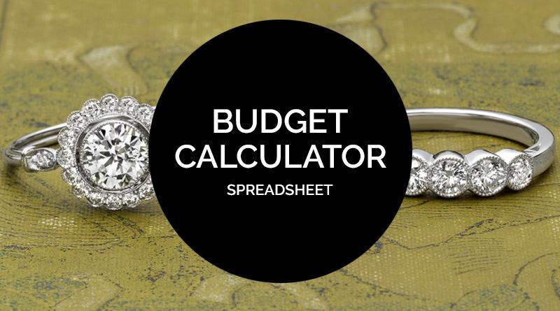 Download your wedding budget calculator from @offbeatbride #weddingplanning #weddingbudget