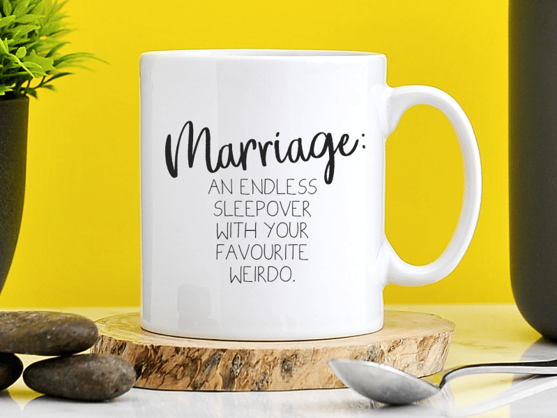 Beyond the wedding: why I'm more excited about what comes next