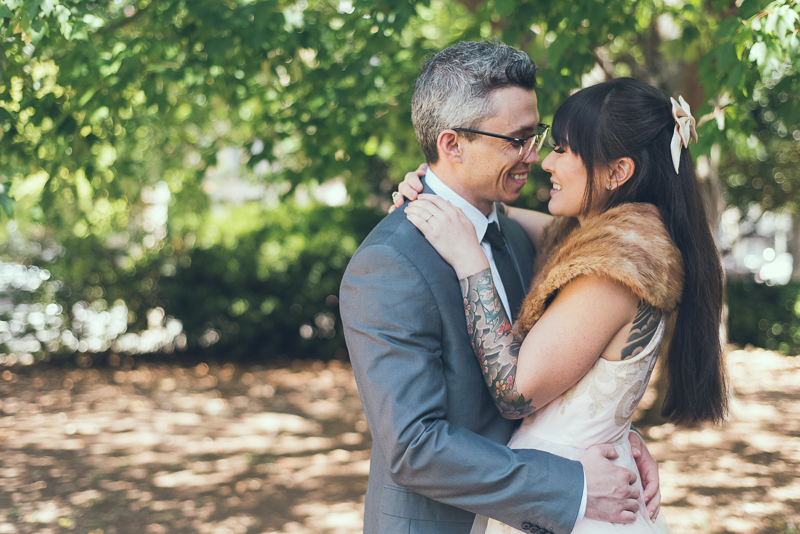 Tampa & Atlanta couples: we've got the super skilled wedding photographer of your dreams