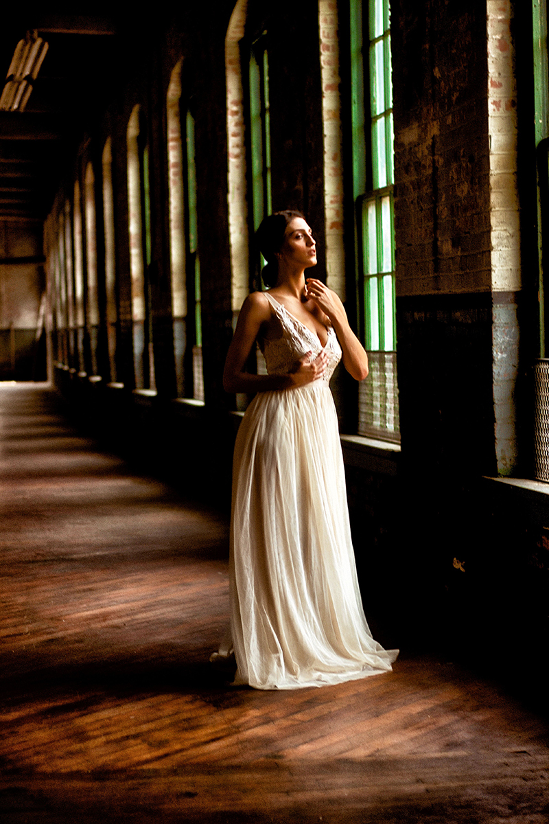 Venue search DONE: industrial meets rustic at this chic New Jersey wedding venue