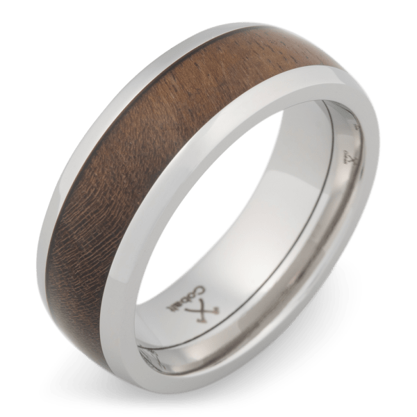 3 stunning types of wedding bands and who could ROCK them (pun intended!)