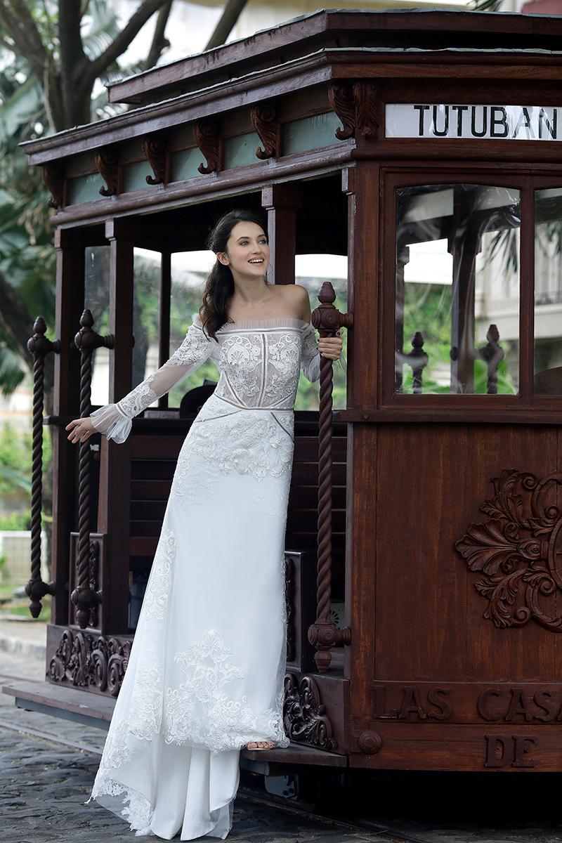 bohemian dress collection