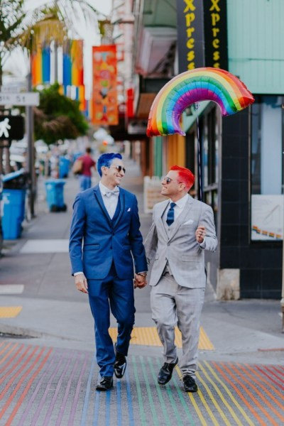 Authentic candids & intimate moments: this California wedding photographer is a rare talent (with a special offer for you!)