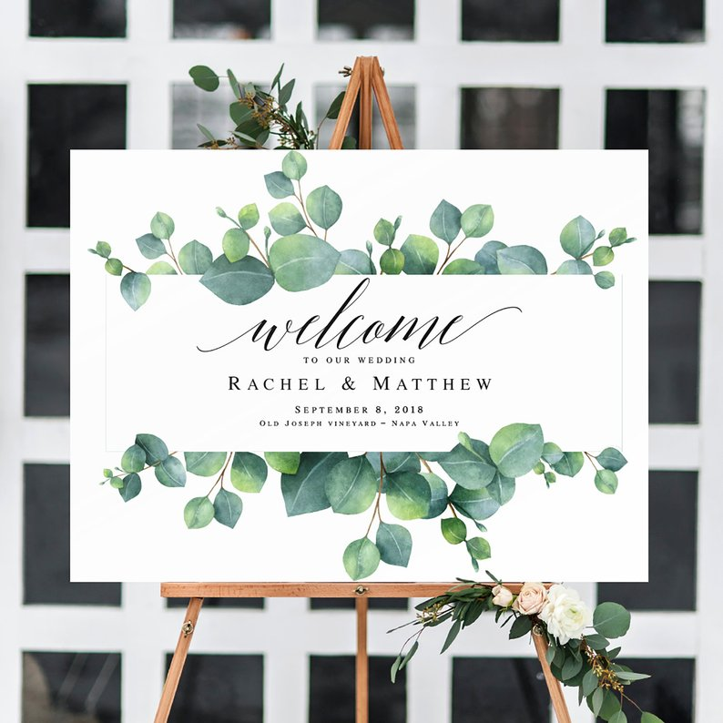 Get serene vibes with these pared down, boho wedding details