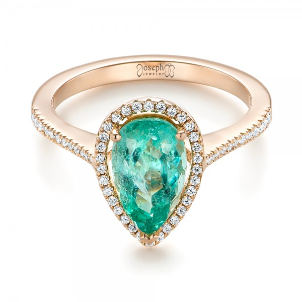 15 of the most ridiculous and RAD engagement rings we've ever seen