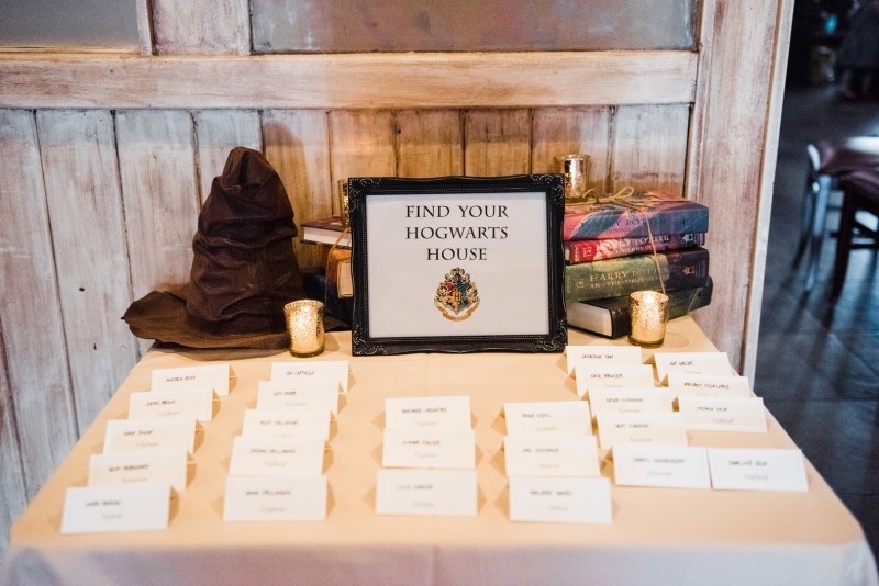 Celebrate Harry's birthday today with a most magical Harry Potter party