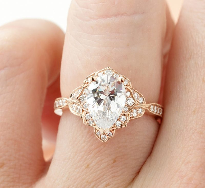 This company is changing how you shop for rings & it's a GAME CHANGER