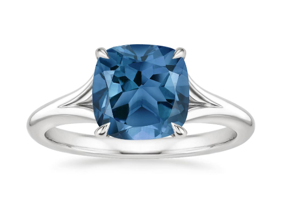How to mix timeless style with unique engagement ring settings with Brilliant Earth