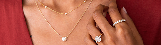 Ethical fine jewelry