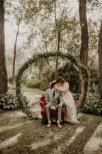 GarnetDahlia Photography, Lancaster Woods couple