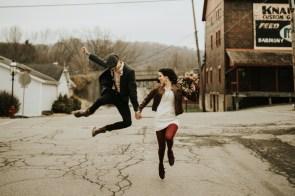 Oakwood Photography, Chris and Lexi