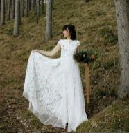 AbigailofGardenia embroidered wedding dress on Offbeat Bride (4)