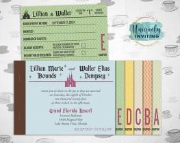 Uniquely-Inviting_E-Ticket-Wedding