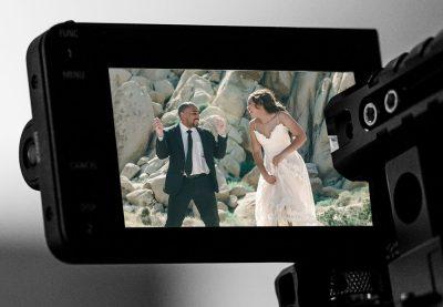 How to stream your wedding on Vimeo