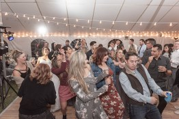 Colorado Wedding DJ Club Style Wedding DJ