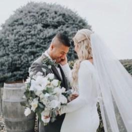 beautiful garden wedding venue washington state