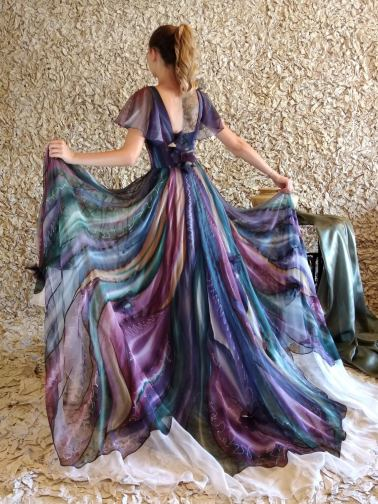 NArtBridal Wedding Dresses on Offbeat Bride (2)