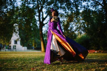 felicity westmacott as seen on offbeat bride