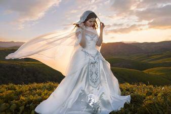 fireflypath on offbeat bride
