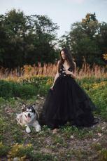elenor skirt by sweet caroline styles on offbeat bride