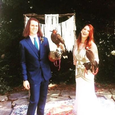 HeartLight Wedding Officiants on Offbeat Bride (1)