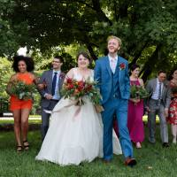 Super thorough non-religious wedding ceremony script, complete with readings and music suggestions