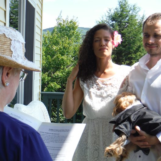 Central New Hampshier Elope at Coppertoppe on Offbeat Bride (3)