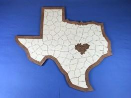 Texas Puz New Style Border