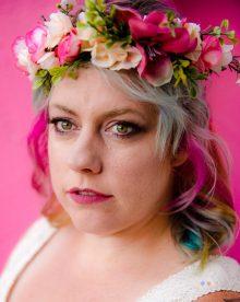 Arizona Wedding Photographer Downeast on Offbeat Bride