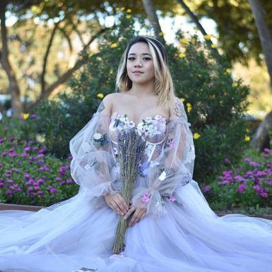 Chotronette on Offbeat Bride (4)
