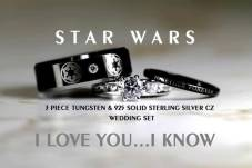 C9TTUNGSTEN custom engraved wedding rings (1)