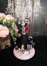 TopTopperShop cake toppers on Offbeat Bride