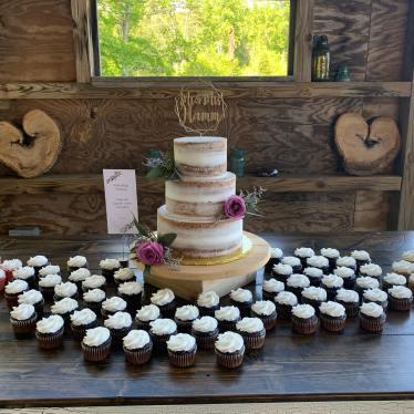 Jubilant Event Planning Charlotte North Carolina Wedding Coordination on Offbeat Bride (4)