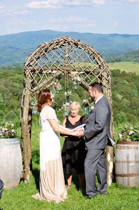 Jubilant Event Planning Charlotte North Carolina Wedding Coordination on Offbeat Bride (5)